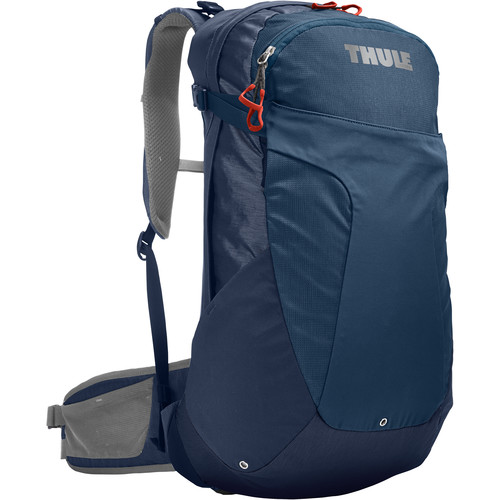 Thule Men's Capstone 22L Day Hiking Backpack (Poseidon/Light Poseidon, Small/Medium Fit)