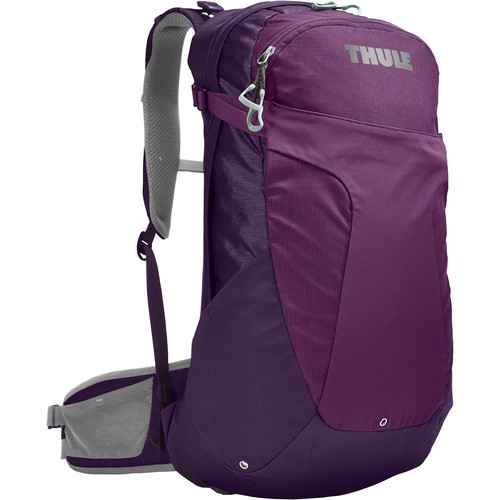 Thule Women's Capstone 22L Day Hiking Backpack (Crown Jewel/Potion, S/M Fit)