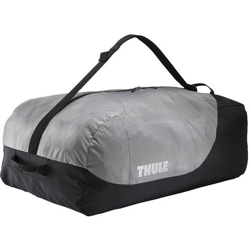 Thule Airport Backpack Duffel (Black/Slate)