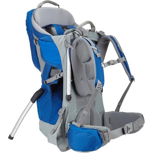 Thule Sapling Child Carrier (Slate/Cobalt)