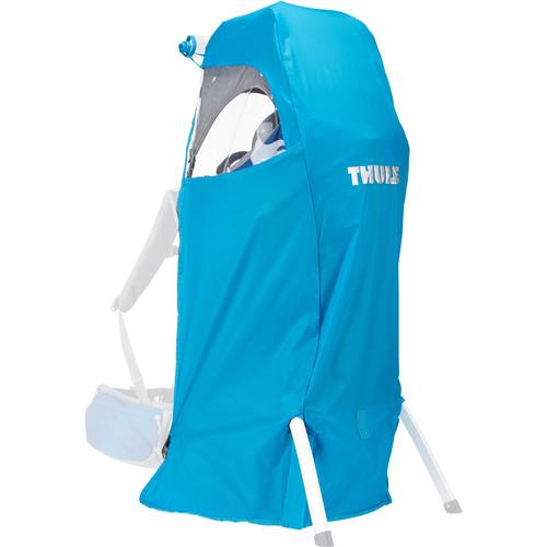 Thule Sapling Child Carrier Rain Cover (Blue)