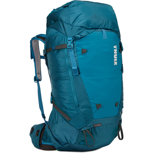Thule Men's Versant 60L Backpacking Pack (Fjord)