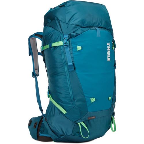 Thule Women's Versant 50L Backpacking Pack (Fjord)