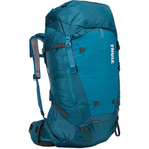 Thule Men's Versant 50L Backpacking Pack (Fjord)