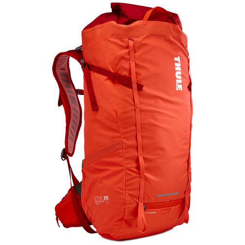 Thule Stir 35L Men's Hiking Pack (Roarange)