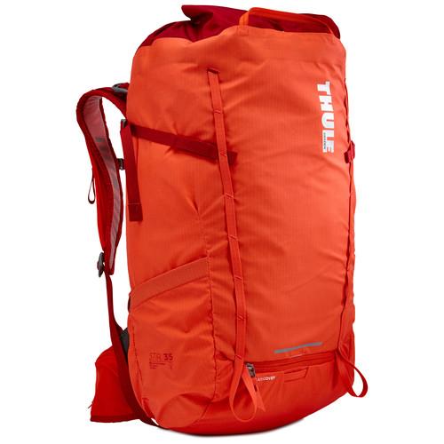 Thule Stir 35L Women's Hiking Pack (Roarange)