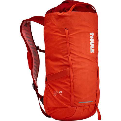 Thule Stir 20L Hiking Pack (Roarange)