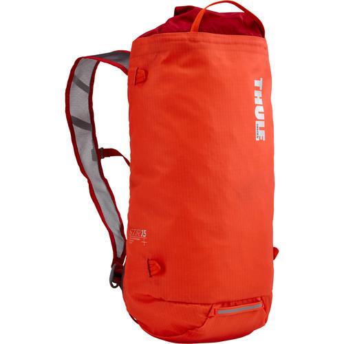 Thule Stir 15L Hiking Pack (Roarange)