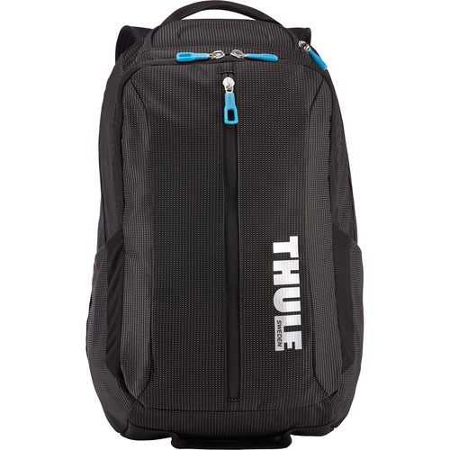 """Thule Crossover 25L Daypack for 15"""" Laptop (Black)"""