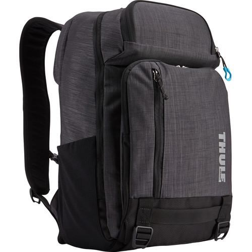 "Thule Strävan Daypack for 15"" Laptop (Dark Shadow)"