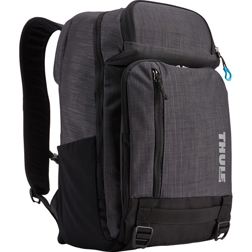 "Thule Strävan Daypack for 15"" Laptop (Dark Shadow)"