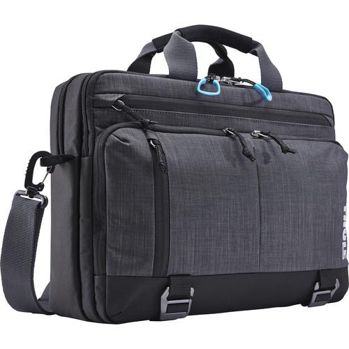 Thule Stravan Deluxe Laptop Bag (Gray)