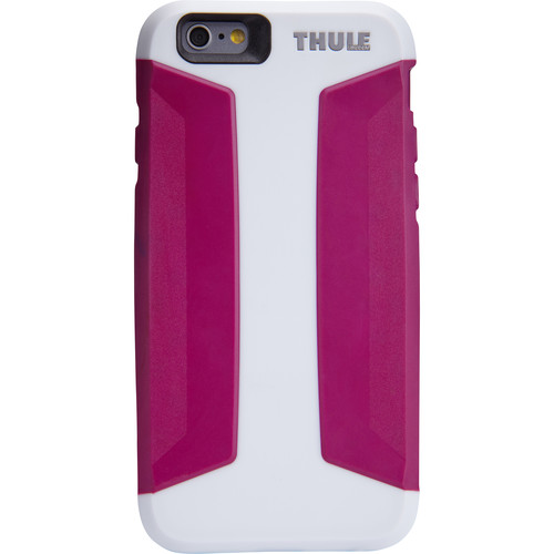 Thule Atmos X3 Case for iPhone 6/6s (White/Orchid)
