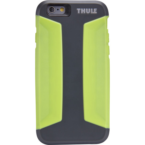 Thule Atmos X3 Case for iPhone 6/6s (Dark Shadow/Floro)