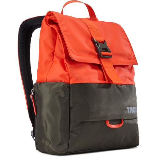 Thule Departer 23L Daypack (Drab/Roarange)