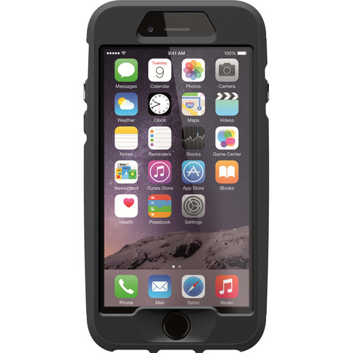 Thule Atmos X4 iPhone 6/6s Ultra Slim Case (Black)