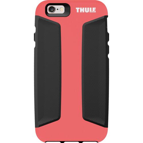 Thule Atmos X4 iPhone 6/6s Plus Ultra Slim Case (Fiery Coral/Dark Shadow)