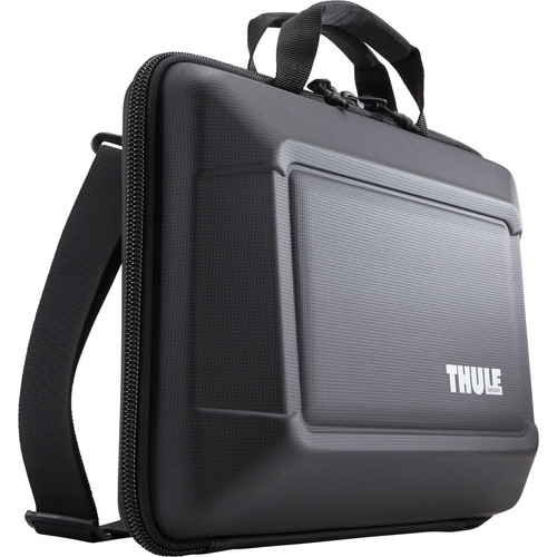 "Thule Gauntlet 3.0 Attaché for 15"" MacBook Pro (Black)"