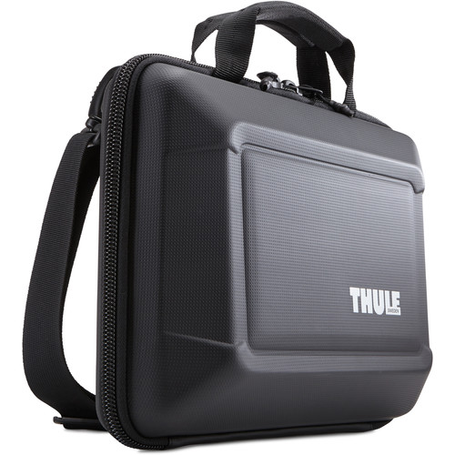 "Thule Gauntlet 3.0 Attaché for 13"" MacBook Pro (Black)"
