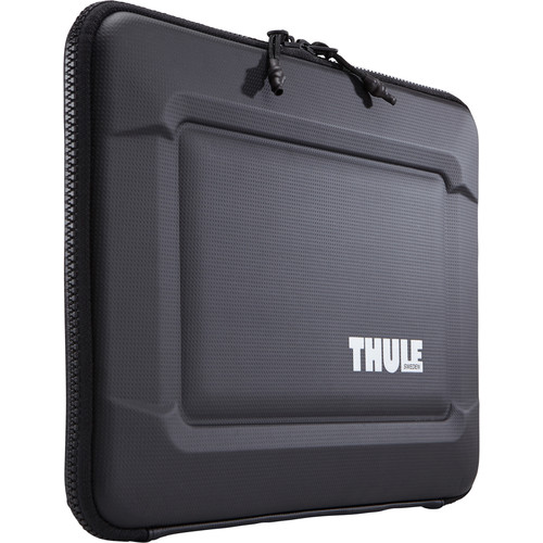 """Thule Gauntlet 3.0 13"""" MacBook Pro Sleeve (Black)"""