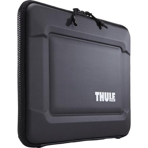"Thule Gauntlet 3.0 Sleeve for 13"" MacBook Pro with Retina Display (Black)"