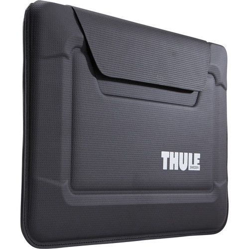 "Thule Gauntlet 3.0 Envelope for 11"" MacBook Air (Black)"