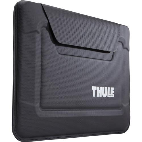 """Thule Gauntlet 3.0 Envelope for 13"""" MacBook Air (Black)"""