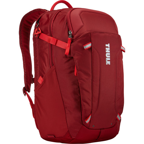 Thule EnRoute Blur 2 Daypack (Red Feather)