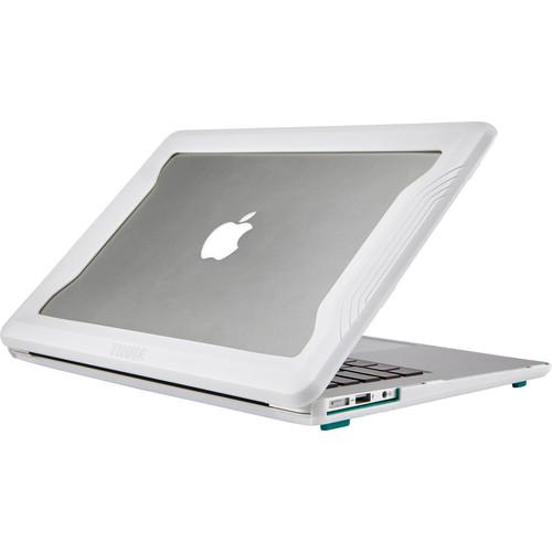 "Thule Vectros Bumper for 11"" MacBook Air (White/Bluegrass)"