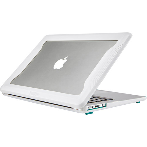 "Thule Vectros Bumper for 13"" MacBook Air (White/Bluegrass)"