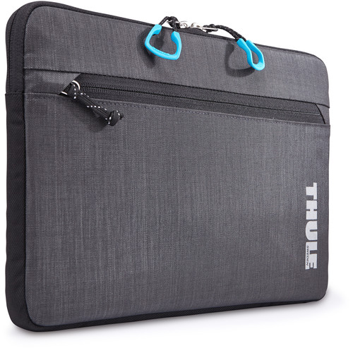 "Thule Strävan Sleeve for 12"" MacBook and iPad mini (Gray)"
