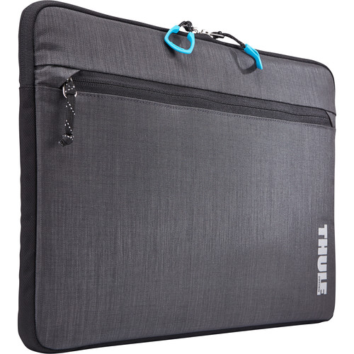 "Thule Strävan Sleeve for 15"" MacBook Pro/Retina and iPad (Gray)"