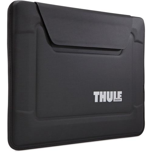 """Thule Gauntlet 3.0 Envelope for 12"""" MacBook (Black)"""