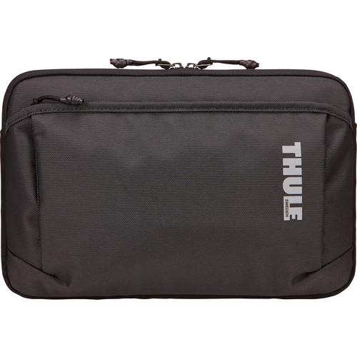 """Thule Thule Subterra Sleeve for 11"""" MacBook Air (Dark Shadow)"""