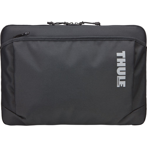 "Thule Thule Subterra Sleeve for 15"" MacBook (Dark Shadow)"