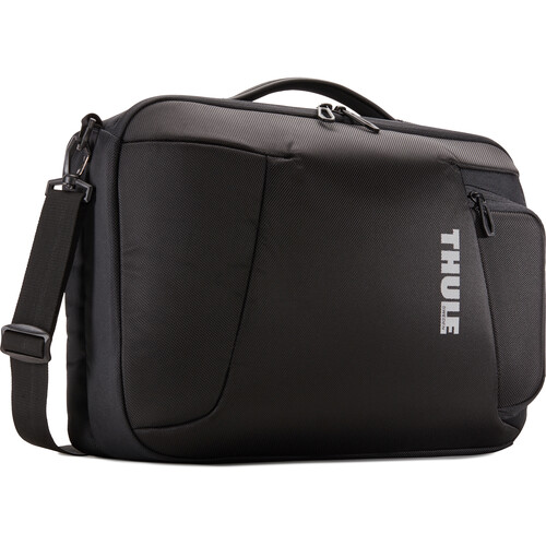 Thule Accent 2-in-1 Laptop Bag (Black)