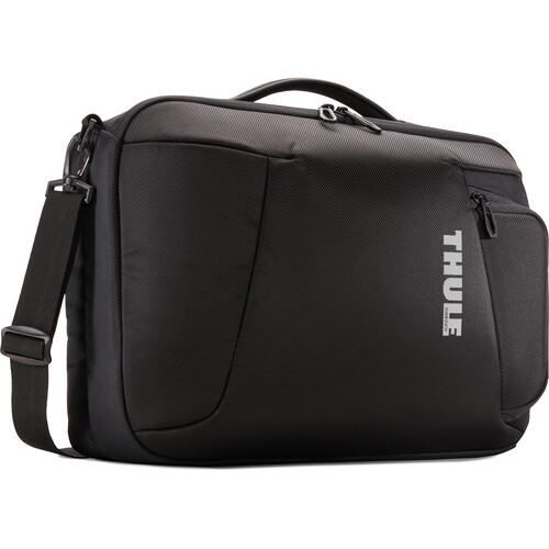 Thule Accent 2-in-1 Laptop Bag (Black)