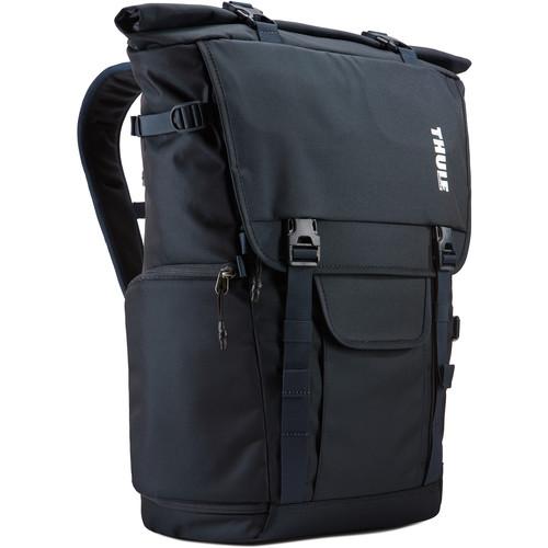 Thule Covert DSLR Rolltop Backpack (Mineral)