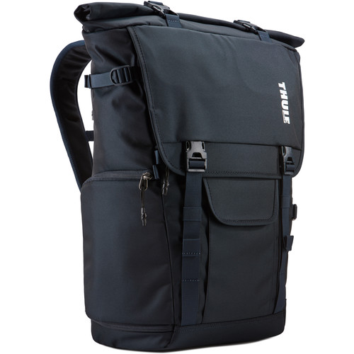 Thule Covert DSLR Rolltop Backpack (Mineral)