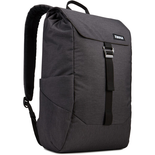 Thule Lithos 16L Backpack (Black)