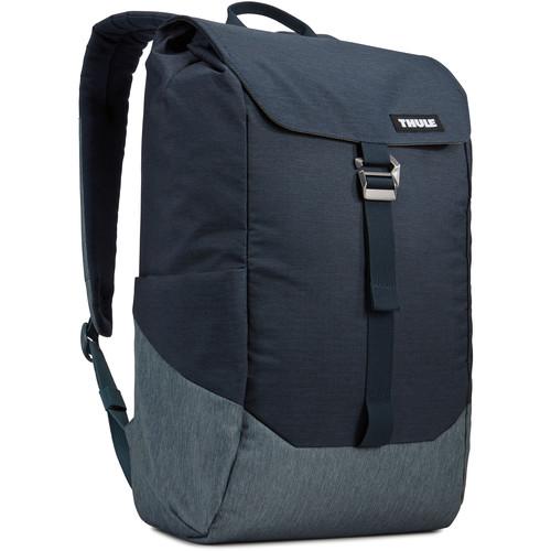 Thule Lithos Backpack 16L (Carbon Blue)