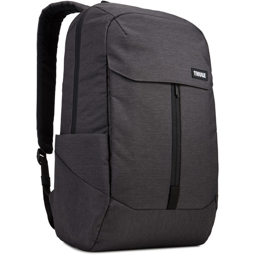 Thule Lithos 20L Backpack (Black)