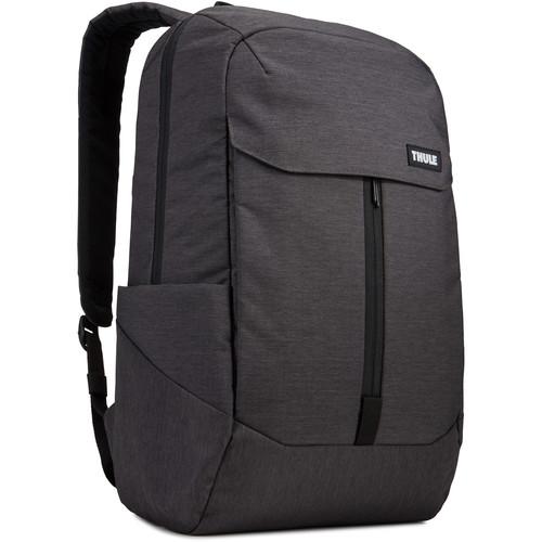 Thule Lithos Backpack 20L (Black)