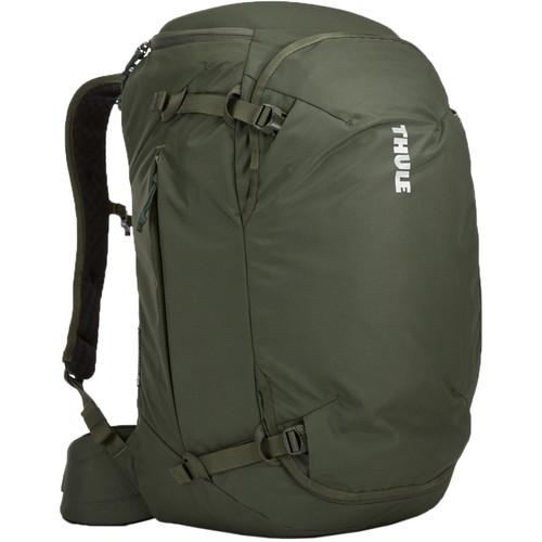 Thule Landmark 40L Backpack (Dark Forest)