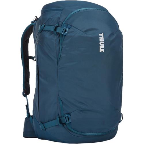 Thule Landmark 40L Women's Backpack (Majolica Blue)