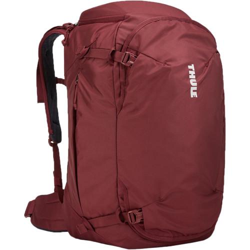 Thule Landmark 40L Women's Backpack (Dark Bordeaux)