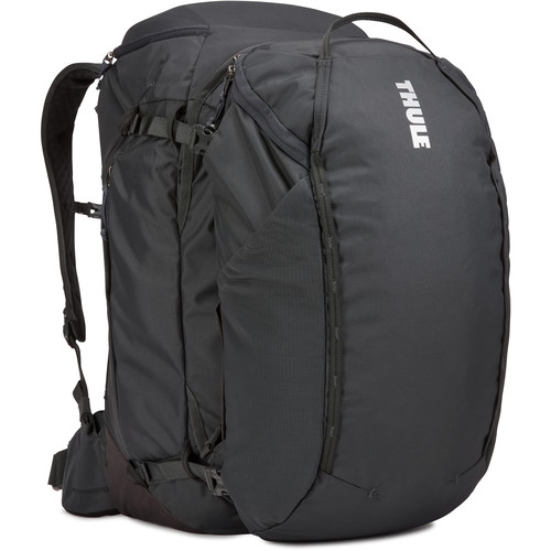 Thule Landmark 60L Backpack (Obsidian)