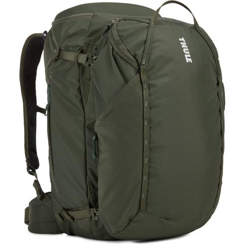 Thule Landmark 60L Backpack (Dark Forest)
