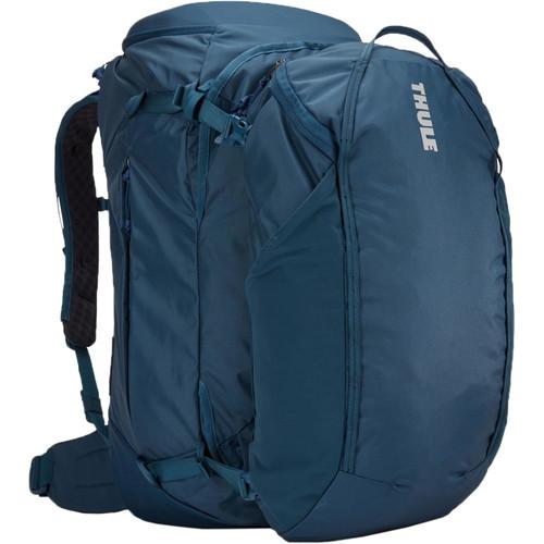 Thule Landmark 60L Women's Backpack (Majolica Blue)