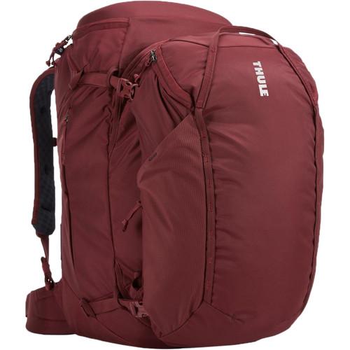 Thule Landmark 60L Women's Backpack (Dark Bordeaux)
